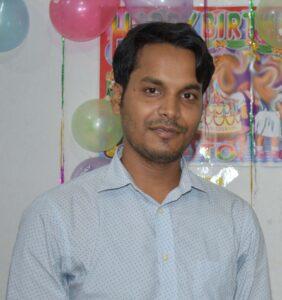 Engr.Asraf Ali