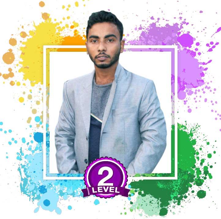Freelancer Riyaz Miyazi