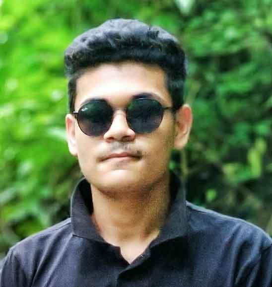 Jion Mahmudul