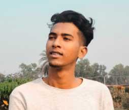 Shariyer Robin