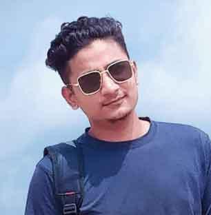 Mahfuz Ahmed Rifat