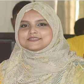 Misty Chowdhury