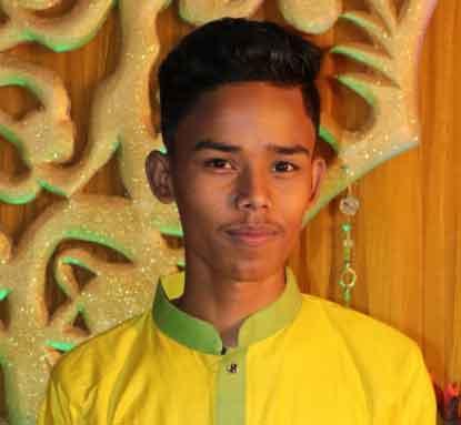 Freelancer Mohammad Nur Hossain